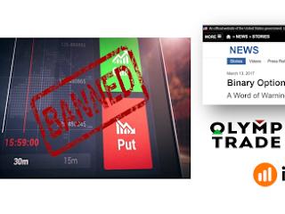 Benarkah Binary Option (Olymp Trade, IQ Option, Binomo, dll) Bisa Memberikan Profit? Atau Hanya Scam?