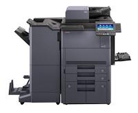 Download the Free kyocera TASKalfa 8002i Printer Driver