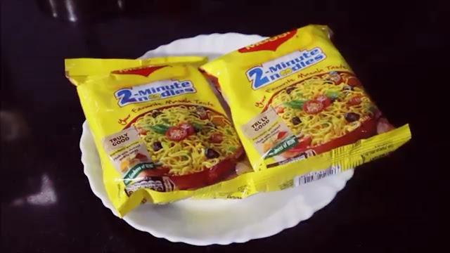 Masala Maggie Recipe, masala maggi Recipe in Hindi