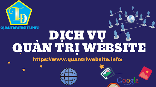 Dịch vụ quản trị website giúp tăng lượt truy cập của khách hàng tiềm năng
