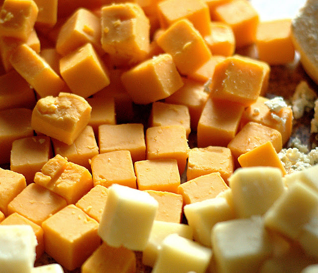 different types of cheese, healthiest cheese, best cheese in the world