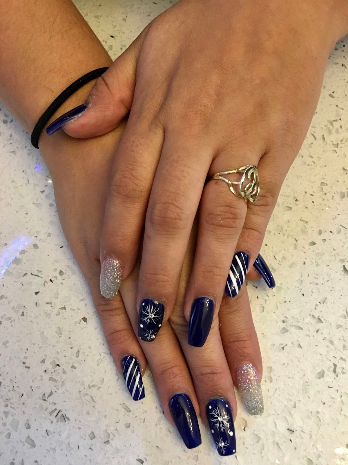 Nail Salon By Kohls : salon, kohls, Offers, Standout, Customer, Service,, Amenities, Menifee