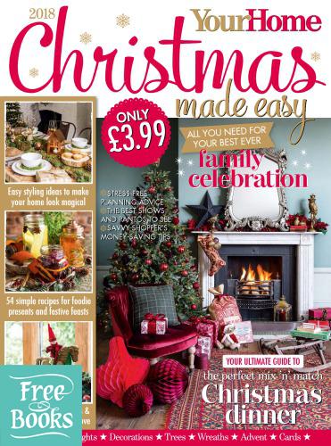 Your Home Christmas made easy