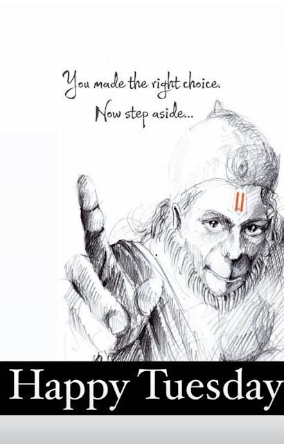 Happy Tuesday Image, Happy Tuesday Good Morning Images, Happy Tuesday God Images, Happy Tuesday Hanuman Ji