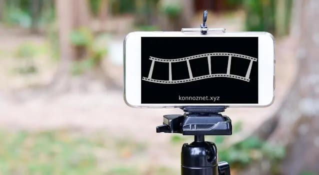 أفضل تطبيقات المونتاج أو تحرير وتعديل الفيديوهات على هاتف iPhone