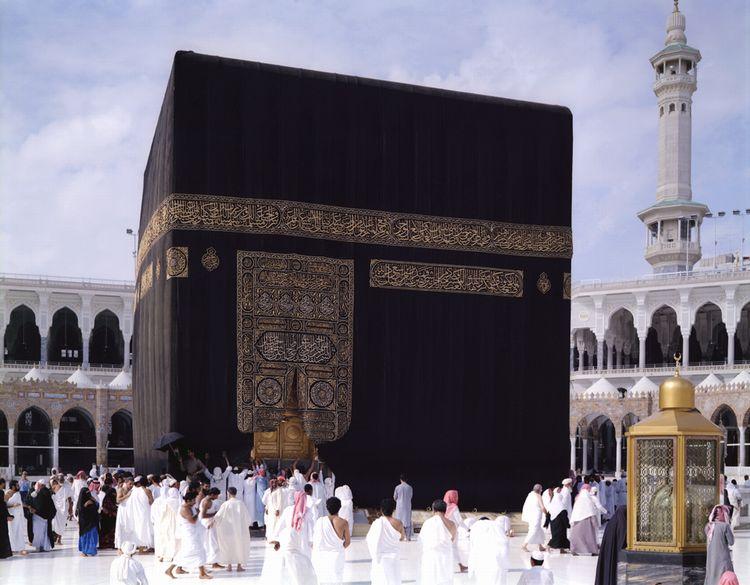 The Islamic Downloads: Nice Baitullah Sharif Photos