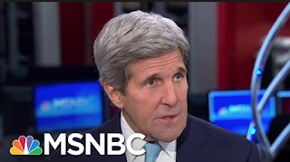 "Flashback: ""John Kerry Wishes Media Would Cover Terrorism Less Often"""