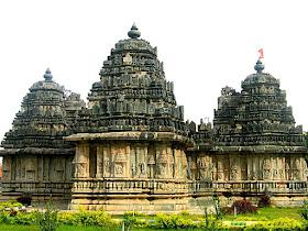 Sri Mallikarjuna Swamy Temple, Hirenallur