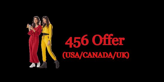Jazz 456 OFFER (USA/CANADA/UK) | Mobilink Jazz 2021 |