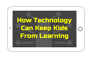 technology learning digital safety