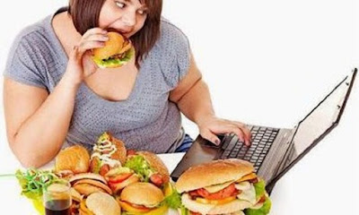 4 Makanan Enak Yang Bikin Kamu Cepat Tua