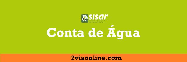 Sistema Integrado de Saneamento Rural (Sisar) facilita consulta e geração de boleto