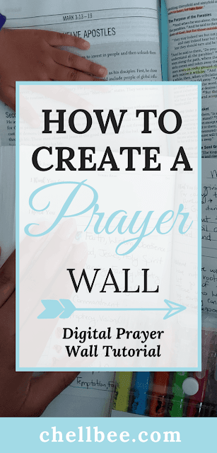 Prayer | How I use the Trello app (the free version of course) to create a digital prayer room (or wall). So that you can carry your prayers with you wherever you go. 5 tips will help you to create a powerful prayer life!   Armor of god | How to Pray | Spiritual growth | Prayer warrior | War room ideas | Prayer journal printable #bibleverse #prayer #prayerlife