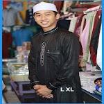 Gamis Al Fadhil A023