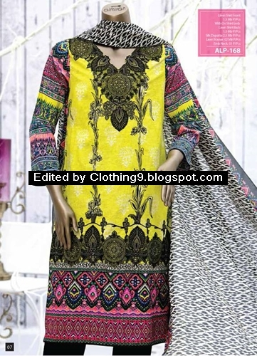 Premium Collection For Eid Ul Azha By Almirah