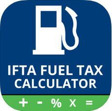 IFTA fuel tax calculator