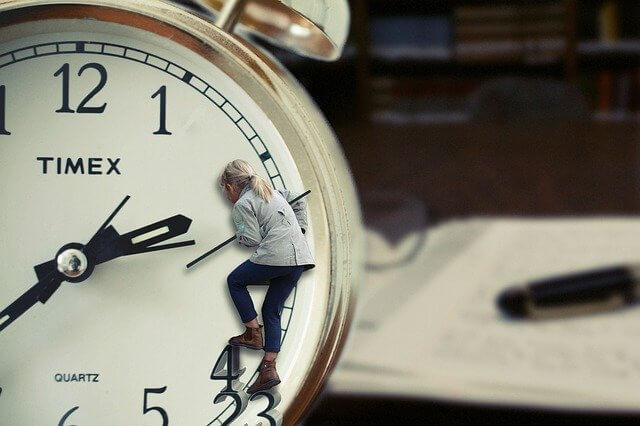 كيفية إدارة الوقت و تنظيمه مع 14 خطوة عملية