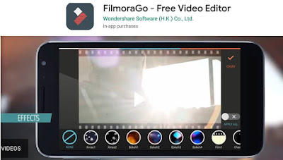 aplikasi edit video android offline
