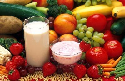 Jumlah asupan karbohidrat juga harus dilengkapi dengan berbagai jenis sayuran dan buah segar. Karena tubuh juga butuh vitamin, mineral, dan serat untuk berfungsi dengan baik.