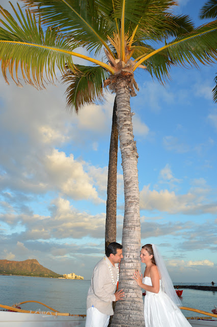 Get Married in Hawaii