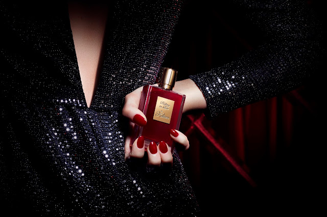 Rolling in Love - Nowy zapach marki Kilian