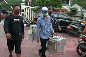 Polisi Periksa Pedagang Bakso Cuanki yang Viral karena Ludahi Makanan Pelanggan, Ini Pengakuannya