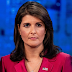 Nikki Haley says political rhetoric is 'reaching the point of hate'
