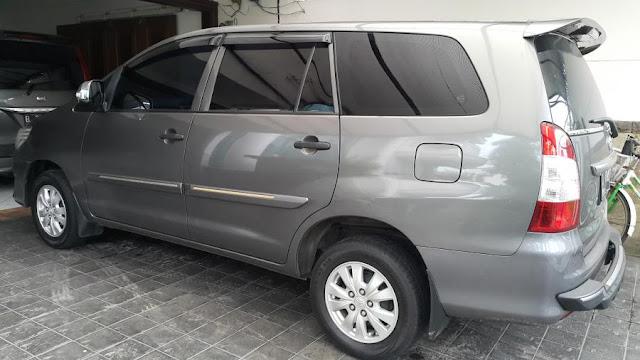 Sewa Innova Tanjungpinang