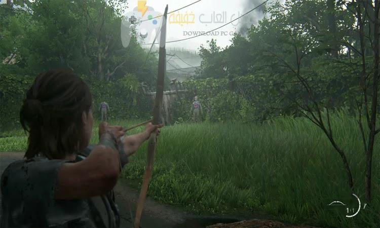 تحميل لعبة The Last of Us