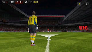 FIFA 12 Lite Android Compressed