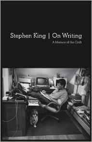 Stephen King cover