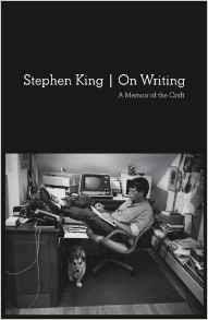 Stephen King cover