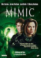 Mimic: Terror en el Metro