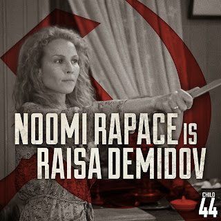 child 44 noomi rapace