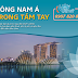 """Đi Singapore giá rẻ với khuyến mãi """"Đông Nam Á trong tầm tay"""""""