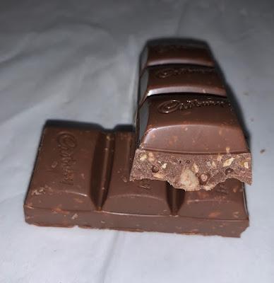 Dairy Milk Hedgehog Chocolate Bar