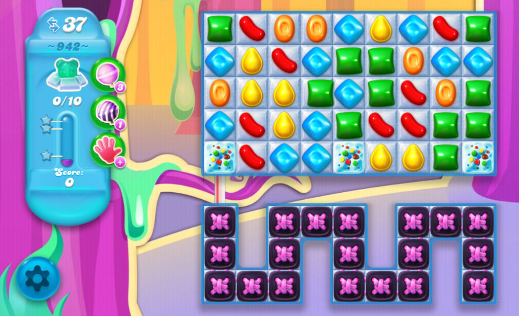 Candy Crush Soda Saga 942