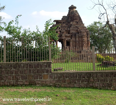 बज्र मठ ग्यारसपुर, विदिशा - Bajra Math Gyaraspur, Vidisha