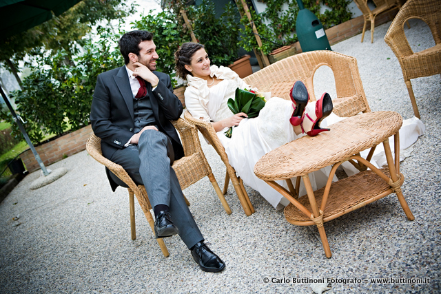 Fotografo Matrimonio Cascina Bosco Grosso Casirate