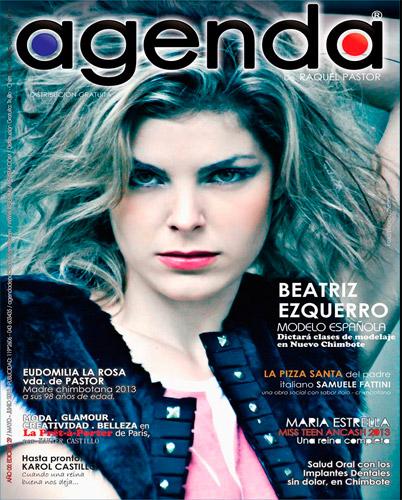 Agenda La Revista