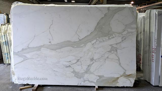 Calacatta Marble Slab 2cm