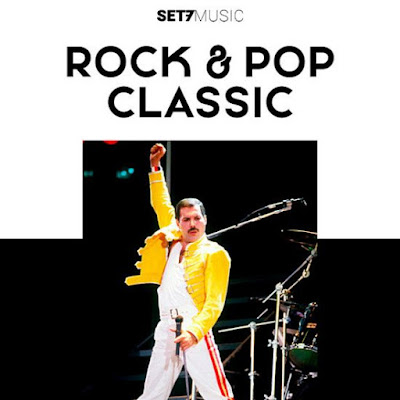 VA – Classic Pop & Rock Songs: Hits Of The 80's (2020) MP3 [320 kbps]
