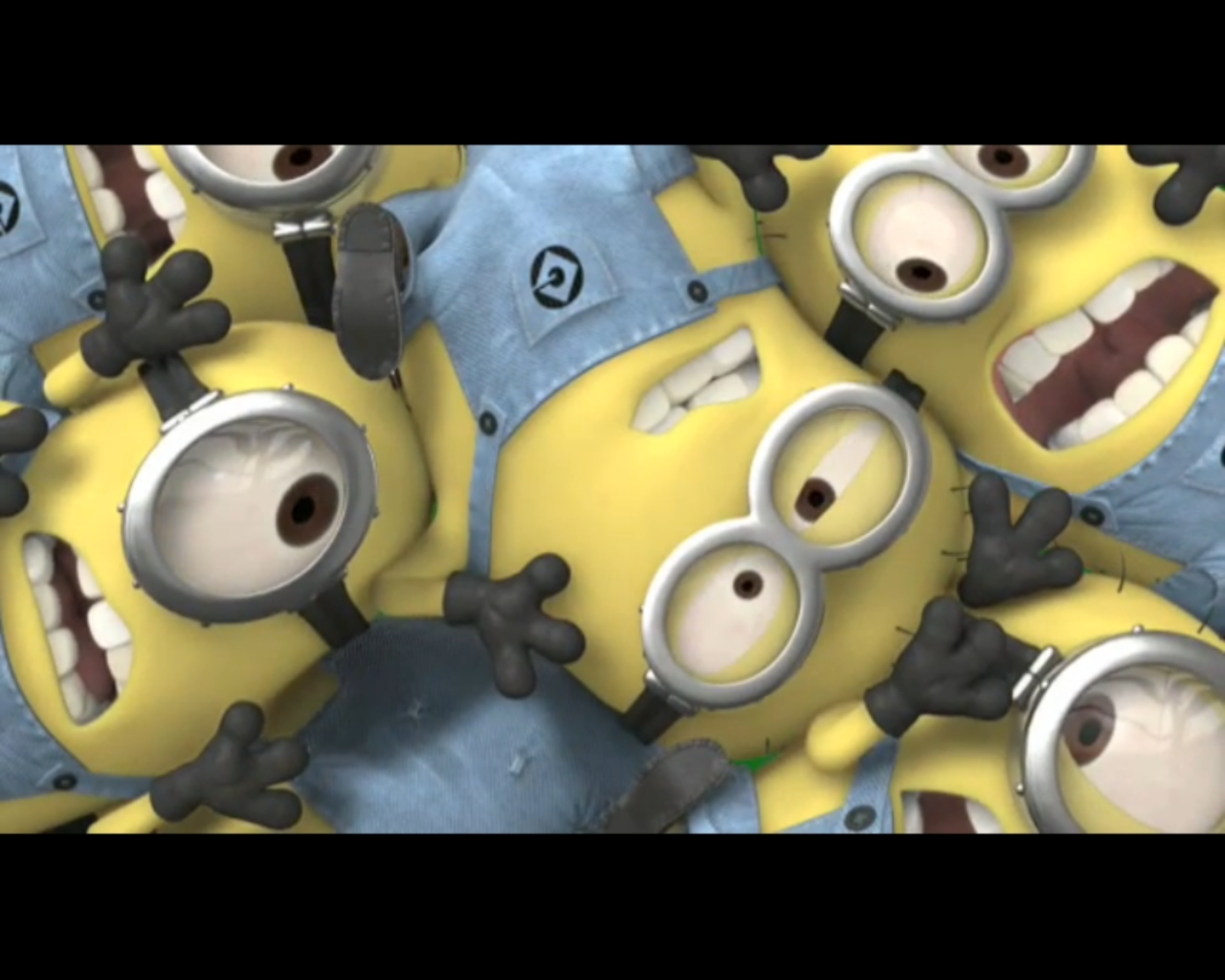 Minions Nice Free Images Oh My Fiesta In English