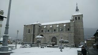 Iglesia de San Eutropio