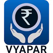 {Big Proof Added} Vyapar App - ₹25 On Sign Up + ₹25 PayTM / Refer [Bank Cash]