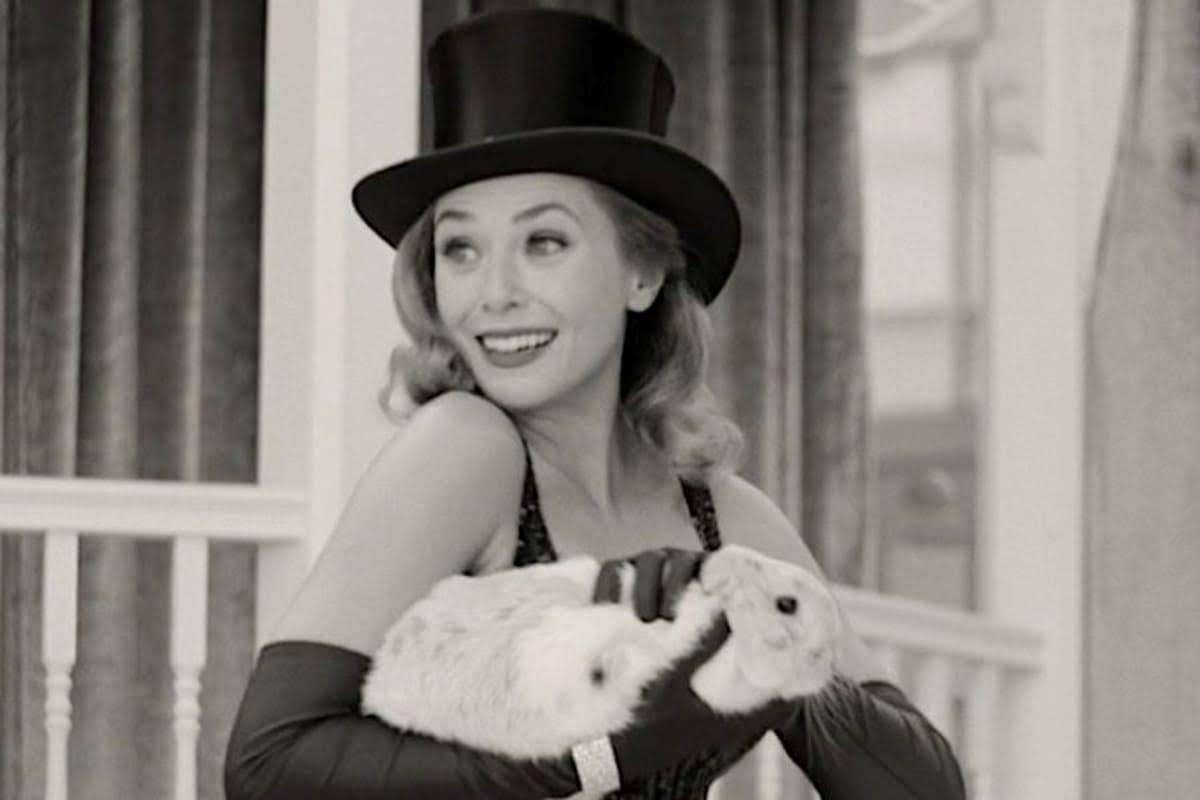 WandaVision :「ワンダヴィジョン」が大ヒットのマット・シャックマン監督が最終回からカットせざるを得なかったものの、ウサギのモンスターの見せ場を撮影していたことを明らかにしてくれた ! ! 💛 ネタバレの要素を少し含みます。予めご了承ください ! !