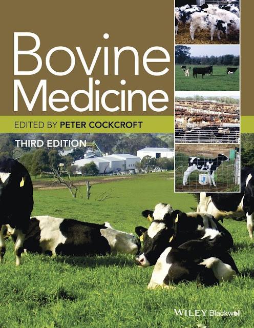 Bovine medicine - WWW.VETBOOKSTORE.COM