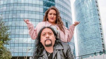 """Allan Vieille regresa con """"Siento"""" su nuevo sencillo junto a Bley"""