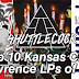 Top 10 Kansas City/Lawrence LPs of 2016