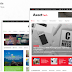 Download Axact v2.1 Responsive Megazine Blogger Template